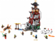 Set No: 70594  Name: The Lighthouse Siege
