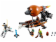 Set No: 70603  Name: Raid Zeppelin