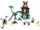 Set No: 70604  Name: Tiger Widow Island