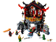 Set No: 70643  Name: Temple of Resurrection