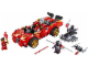 Set No: 70727  Name: X-1 Ninja Charger