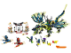 Set No: 70736  Name: Attack of the Morro Dragon