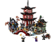 Set No: 70751  Name: Temple of Airjitzu
