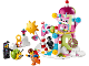 Set No: 70803  Name: Cloud Cuckoo Palace