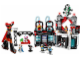 Set No: 70809  Name: Lord Business' Evil Lair
