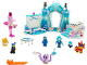 Set No: 70837  Name: Shimmer & Shine Sparkle Spa!