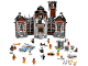 Set No: 70912  Name: Arkham Asylum