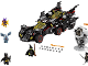 Set No: 70917  Name: The Ultimate Batmobile