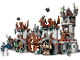 Set No: 7097  Name: Trolls' Mountain Fortress