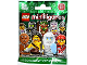 Set No: 71002  Name: Minifigure, Series 11 (Complete Random Set of 1 Minifigure)