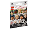 Set No: 71014  Name: Minifigure, Deutscher Fussball-Bund / DFB (Complete Random Set of 1 Minifigure)