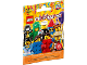 Set No: 71021  Name: Minifigure, Series 18 (1 Random Complete Minifigure Set)