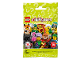 Set No: 71025  Name: Minifigure, Series 19 (1 Random Complete Minifigure Set)
