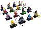 Set No: 71026  Name: Minifigure, DC Super Heroes (Complete Series of 16 Complete Minifigure Sets)