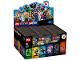 Set No: 71026  Name: Minifigure, DC Super Heroes (Box of 60)