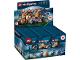 Set No: 71028  Name: Minifigure, Harry Potter, Series 2 (Box of 60)