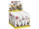 Set No: 71030  Name: Minifigure, Looney Tunes (Box of 36)