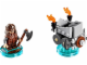 Set No: 71220  Name: Fun Pack - The Lord of the Rings (Gimli and Axe Chariot)