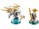 Set No: 71234  Name: Fun Pack - Ninjago (Sensei Wu and Flying White Dragon)