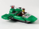Set No: 7124  Name: Flash Speeder