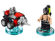 Set No: 71240  Name: Fun Pack - DC Comics (Bane and 3-in-1 Drill Driver)