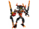 Set No: 71313  Name: Lava Beast