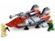 Set No: 7134  Name: A-wing Fighter