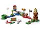 Set No: 71360  Name: Adventures with Mario - Starter Course