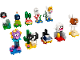 Set No: 71361  Name: Character Pack, Series 1 (Complete Series of 10 Complete Character Sets)