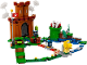 Set No: 71362  Name: Guarded Fortress - Expansion Set
