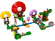 Set No: 71368  Name: Toad's Treasure Hunt - Expansion Set