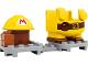 Set No: 71373  Name: Builder Mario - Power-Up Pack