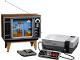 Set No: 71374  Name: Nintendo Entertainment System