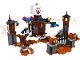 Set No: 71377  Name: King Boo and the Haunted Yard - Expansion Set