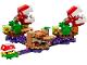 Set No: 71382  Name: Piranha Plant Puzzling Challenge - Expansion Set