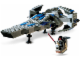 Set No: 7151  Name: Sith Infiltrator