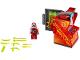 Set No: 71714  Name: Kai Avatar - Arcade Pod