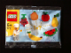 Set No: 7172  Name: Apple - Capespan Promotional polybag