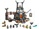 Set No: 71722  Name: Skull Sorcerer's Dungeons
