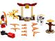 Set No: 71730  Name: Epic Battle Set - Kai vs Skulkin