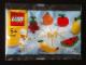 Set No: 7174  Name: Banana - Capespan Promotional polybag