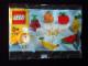Set No: 7175  Name: Grapes - Capespan Promotional polybag