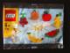 Set No: 7176  Name: Watermelon - Capespan Promotional polybag