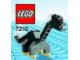 Set No: 7210  Name: Apatosaurus polybag