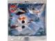 Set No: 7220  Name: Snowman polybag