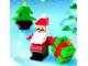 Set No: 7224  Name: 2003 Christmas Promotional Set polybag