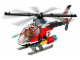 Set No: 7238  Name: Fire Helicopter
