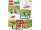 Set No: 725  Name: Basic Building Set