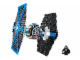 Set No: 7263  Name: TIE Fighter