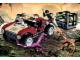 Set No: 7296  Name: Dino 4WD Trapper